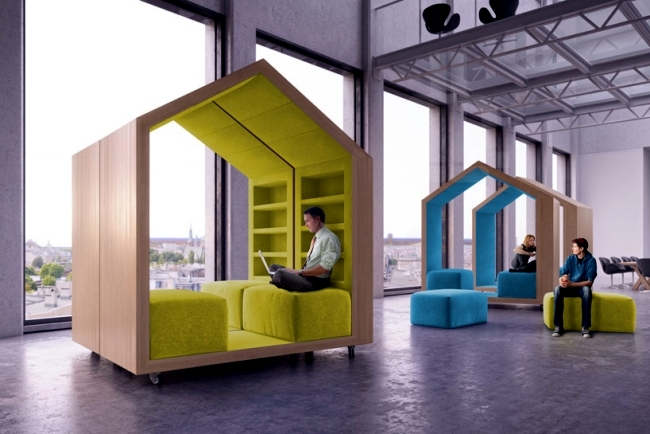 Mobile reading malcew furniture design allows creative for Mobile furniture design