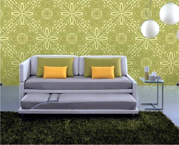 bulky furniture for the living room - sofa design ideas