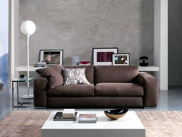 bulky furniture for the living room – sofa design ideas | Interior ...