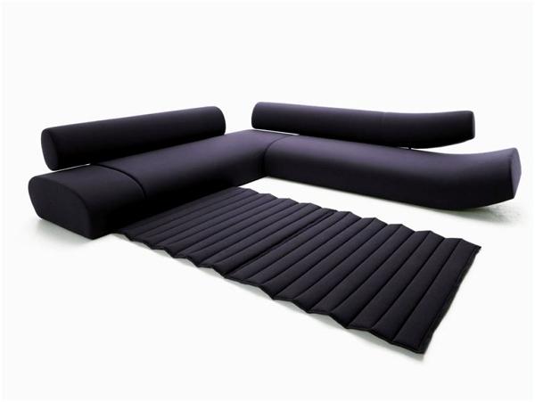 Lava Studio Designer corner sofa corner Vertjet tert any living environment,