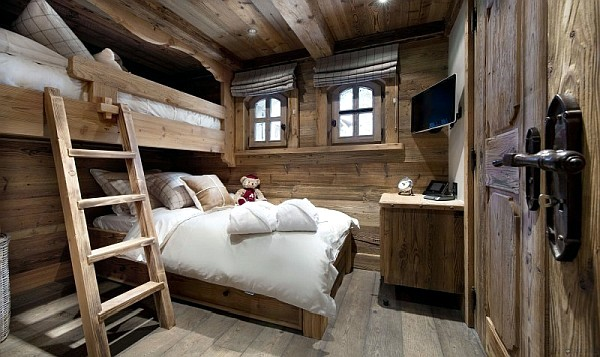 25 Ideas For Furniture Comfortable Bedroom In The Cottage Style