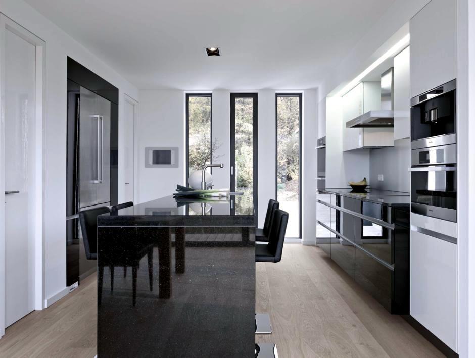 Kitchen Island As Dining Table Interior Design Ideas Ofdesign
