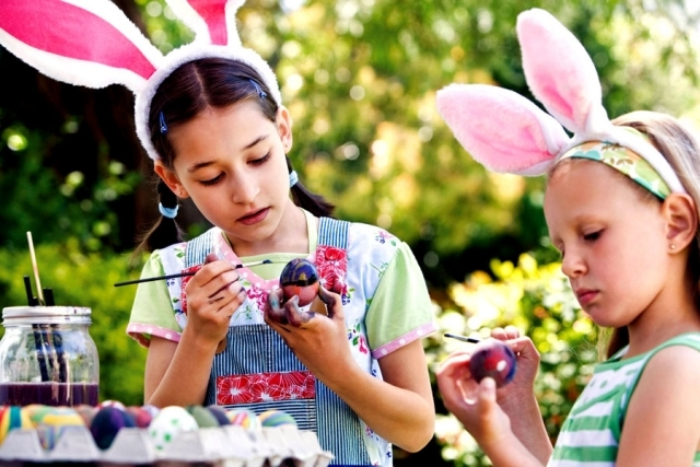 Craft Ideas Children
