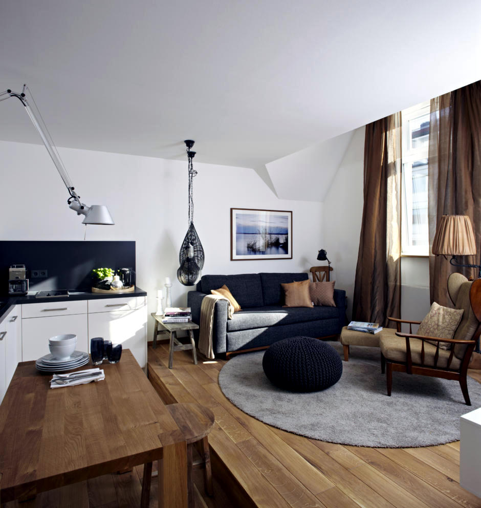 Multifunctional Living Room Interior Design Ideas Ofdesign
