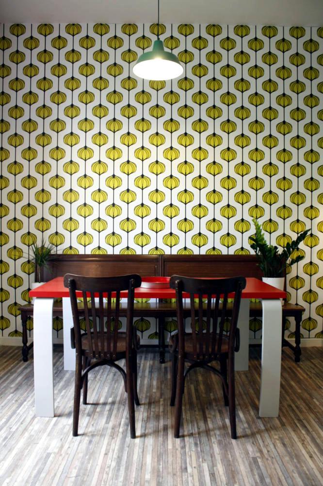 Dining room Interior Design Ideas - Ofdesign