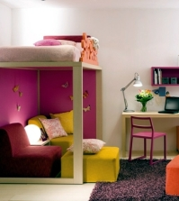 loft-bed-in-the-nursery-and-against-bulky-furniture-0-585
