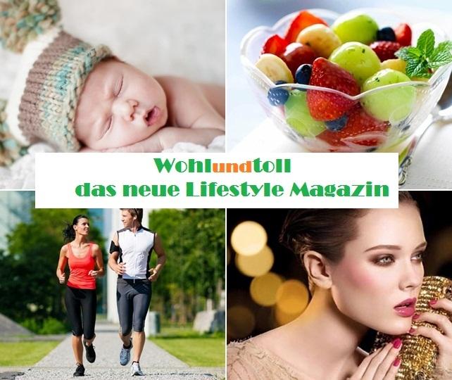 new lifestyle blog