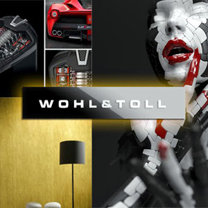 Wohlundtoll.com - our new lifestyle magazine is now online!