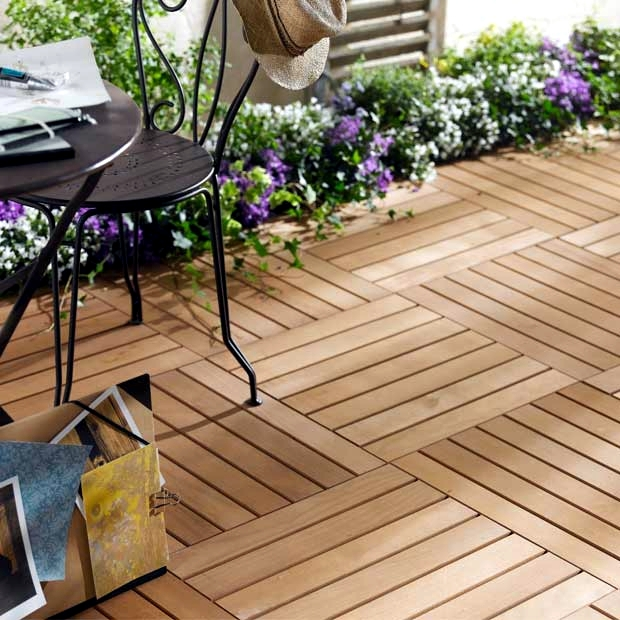 Wood Tiles Balcony Why Wood Flooring Is Bang On Trend Interior