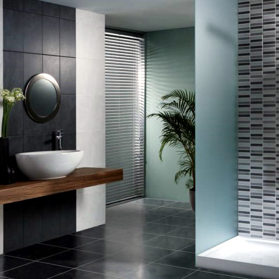 Ideas For Bathroom Tiles Variety Of Designs And Tips For Tiling Interior Design Ideas Ofdesign