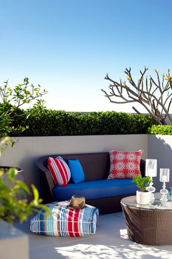 Landscaping Ideas - The secret tropical oasis attracts Sydney