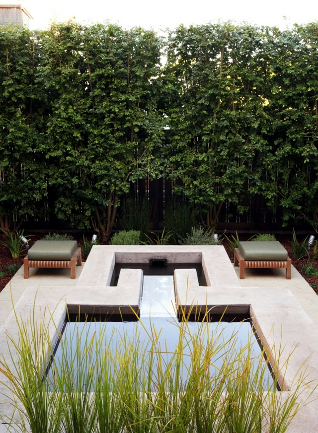 Creating a small garden creating an oasis in 4 steps interior design ideas ofdesign - How to create a small outdoor oasis ...