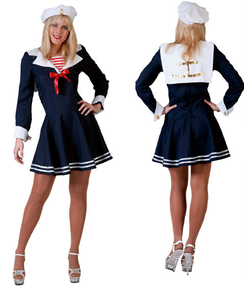 Cheap Costumes for Women Online - 20 Ideas under 30 €