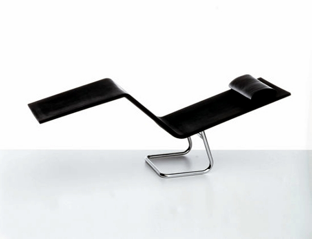 MVS Reclining Chairs Vitra Chairs Allows Sitting Or Lying