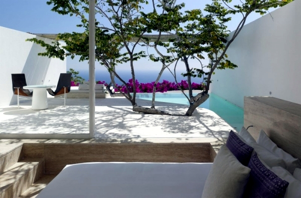 Boutique hotel combines artistic vision and sustainable thinking