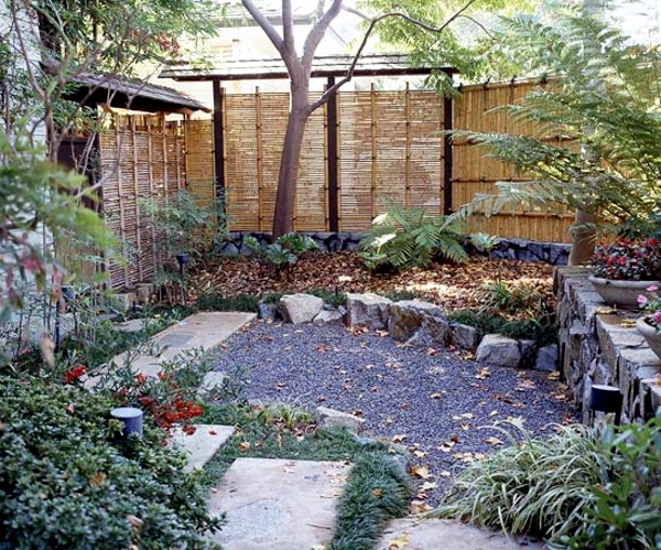 Attractive Creating A Japanese Garden   Important Elements Of Garden Design