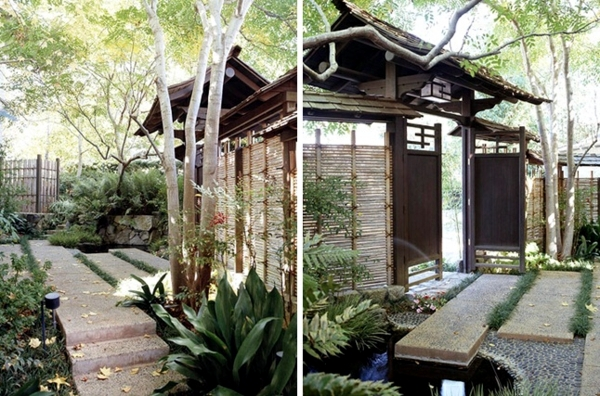Creating A Japanese Garden   Important Elements Of Garden Design