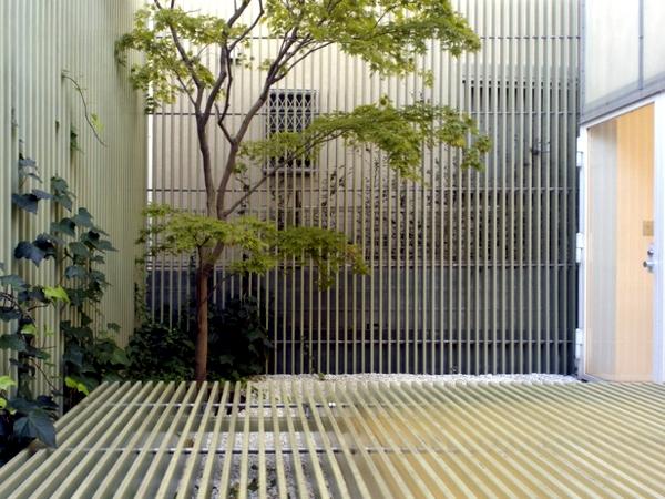 Creating a Japanese garden - Important elements of garden design