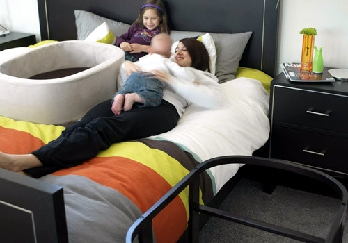 20 ideas for modern bedroom furniture, baby and complete design