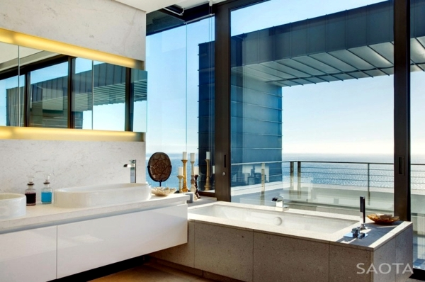 """Luxury home by the sea - the residence """"Nettleton 199 '"""