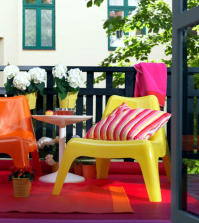 colored-chair-and-table-white-colored-plastic-balcony-0-606