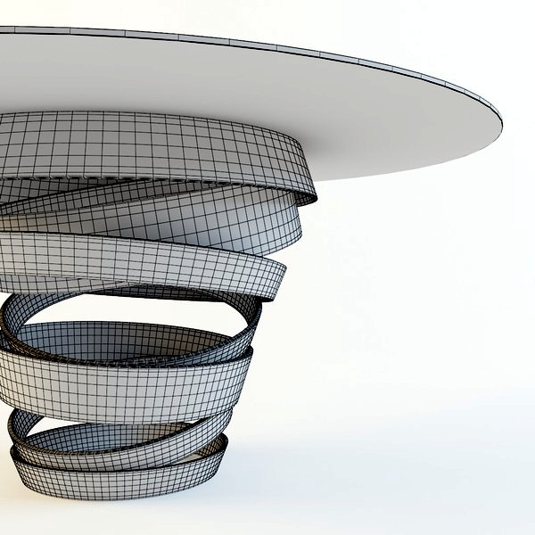 Models Attractive dining table by Koket-Guilty Pleasures Collection