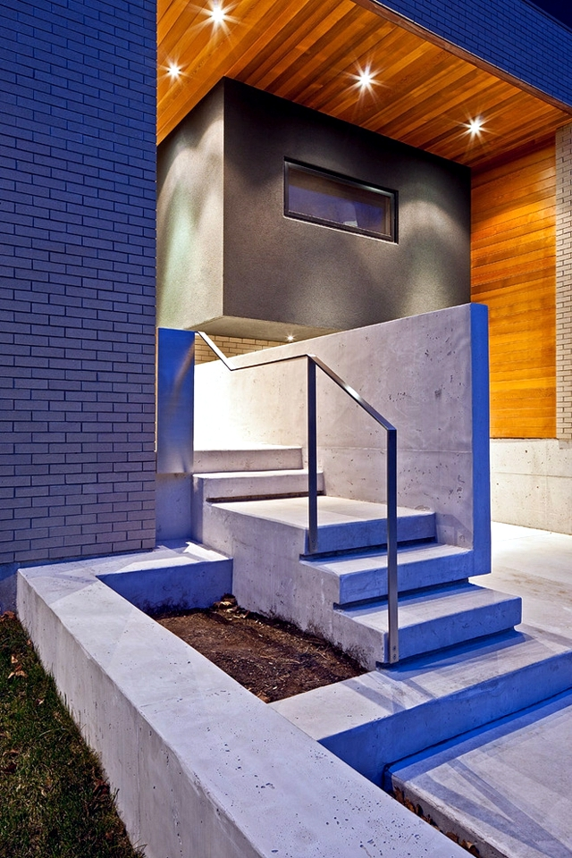 Modern Concrete Building Stairs 22 Ideas For Interior