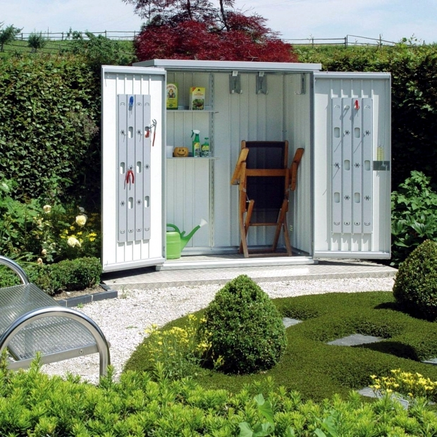 Garden accessories and gardening equipment store - 20 Ideas for cool storage