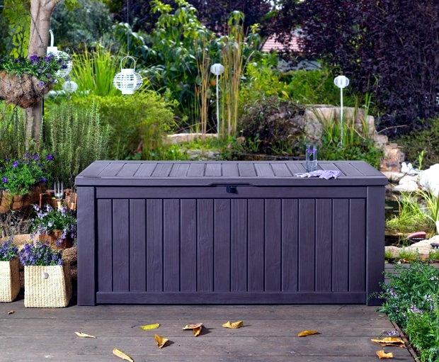 Garden accessories and gardening equipment store - 20 Ideas for cool storage