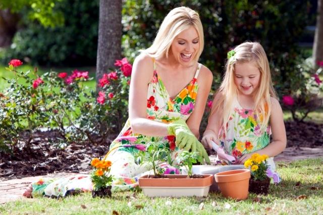 Lunar Calendar 2015 Garden - Useful tips for better crops