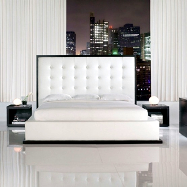 Minimalism at home invite ideas for modern room in white