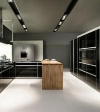 Italienische Kuchen Systeme Valcucine Stil Ergomonie