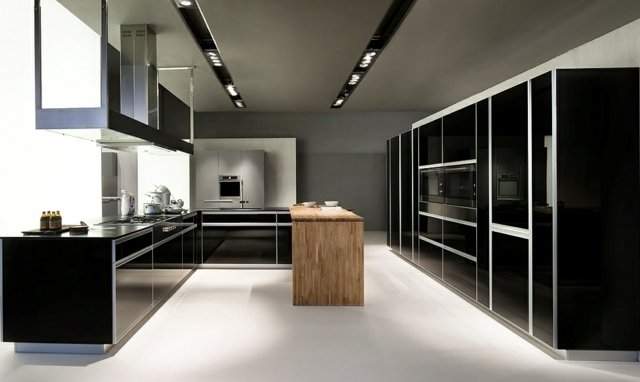 7 Ideas For Kitchen Design U2013 Italian Style Efteti Cucine