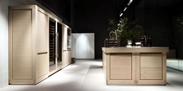 7 Ideas for Kitchen Design - Italian style Efteti Cucine