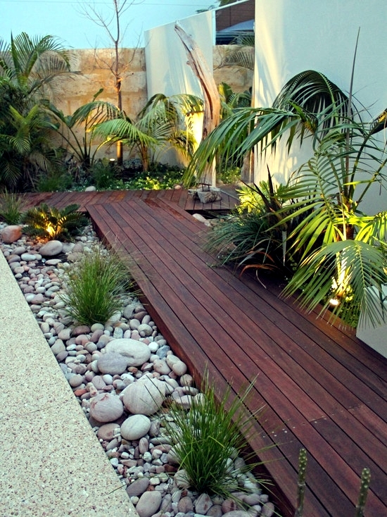 Ideas For Garden Design Relax   Apply Zen Garden At Home