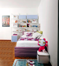 bed-of-fuchsia-in-the-youth-division-for-girls-0-623