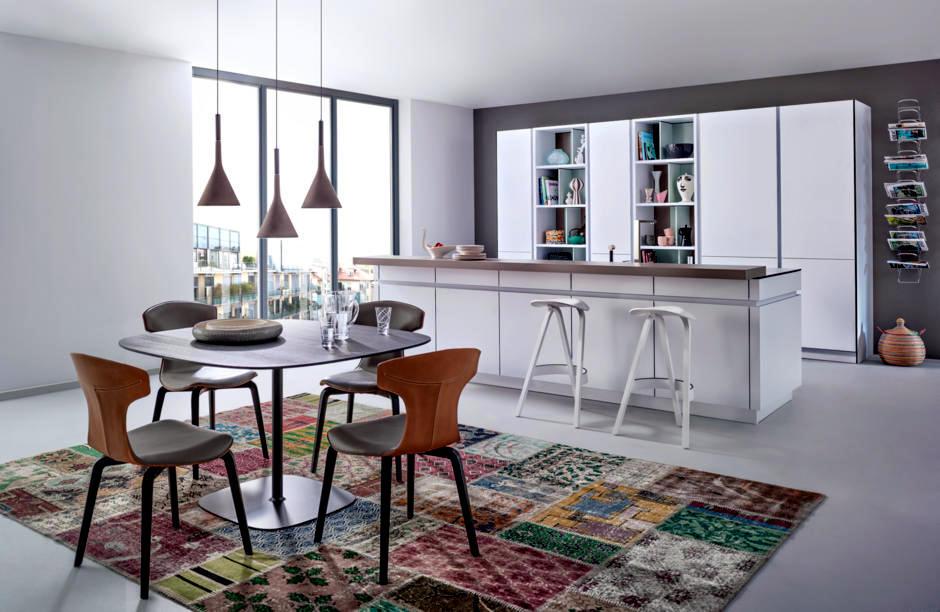 Patchwork Rug In The Hippie Look Interior Design Ideas Ofdesign