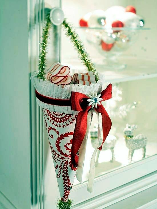 Craft decoration