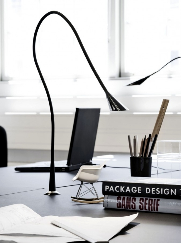 33 original lamp Ideas - so that you can brighten up your day