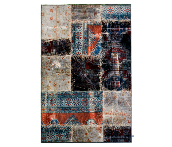 Antique oriental rugs trendy patterns - The Mashup kymo