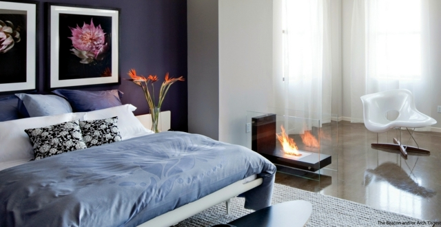 Modern Bedroom Trending - Fresh interior decoration of bedroom Minimalist
