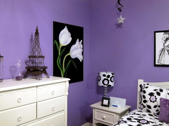 bedroom colors purple. 45 beautiful paint color ideas for master