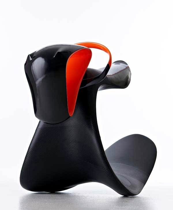 Modern Rocking Horse - toy comes in a new look