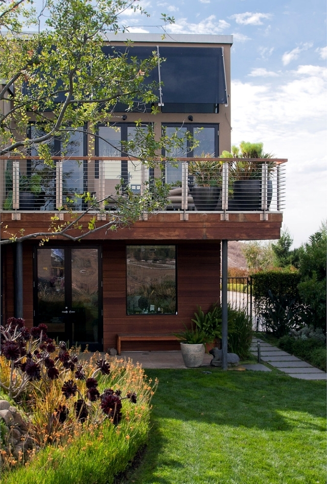 21 ideas for privacy screening options Other balcony