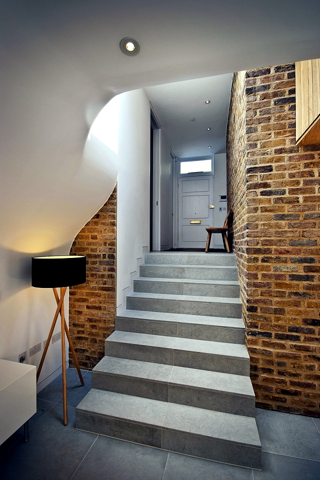 Culture in the country - inspiring idea to look old apartment