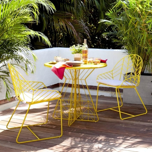 collection garden furniture accessories pictures. West Elm Summer 2015 Collection - Furniture Garden And Accessories Pictures Ofdesign