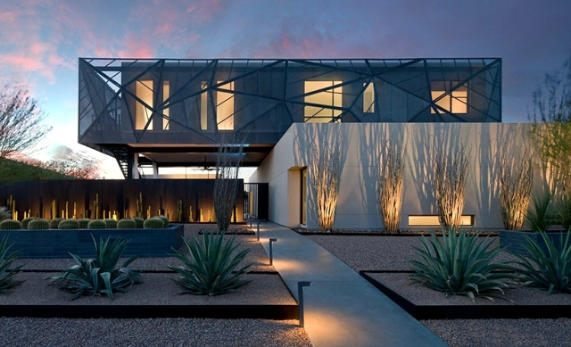 Tresarca Modern House With Pool On The Outskirts Of Las