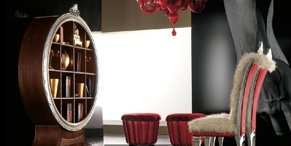 Get the luxury - Art Deco Furniture Design by Alta Moda