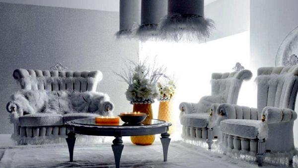 Get the luxury - Art Deco Furniture Design by Alta Moda
