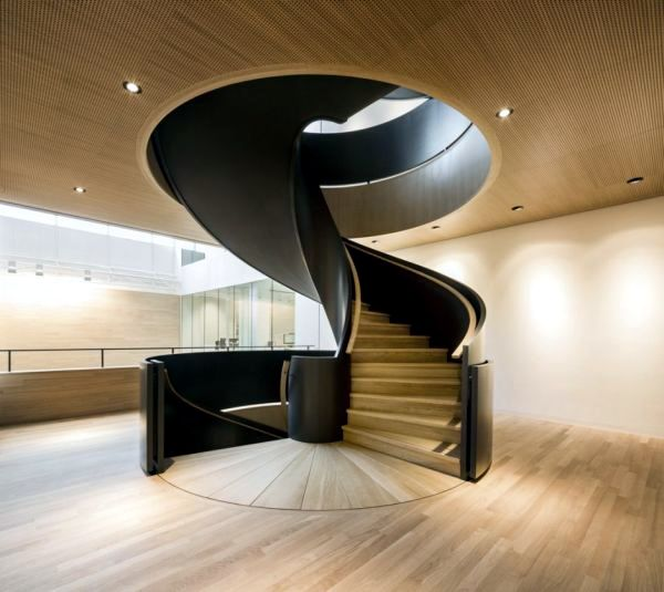 25 ideas for stairs lifestyle trend impressive creative design ...